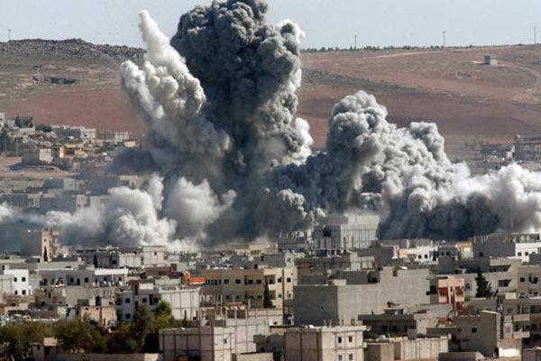 نقض آتش بس از سوی گروه های مسلح در سوریه