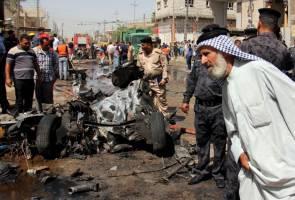 1792 عراقی در ماه اکتبر کشته شده اند