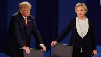 تلاش دقیقه 90 جمهوریخواهان برای پیروزی ترامپ