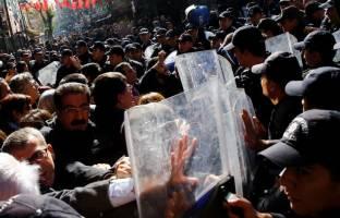 انتقاد سران کشورهای عضو اتحادیه اروپا از دستگیری رهبران کرد در ترکیه