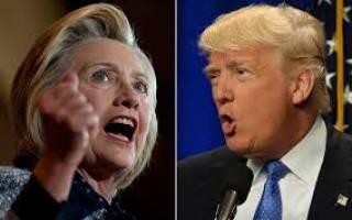 میزان شانس ترامپ در پیروزی در ایالاتهای مردد؟