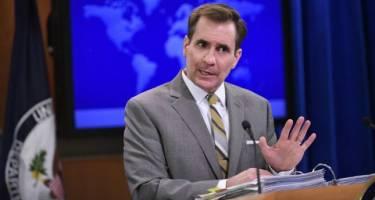 امریکا اعلام کرد دستگیری اعضای HDP تاثیری بر روابطش با ترکیه ندارد