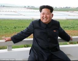 کیم جونگ اون: آمریکا را به «خاکستر» تبدیل میکنیم