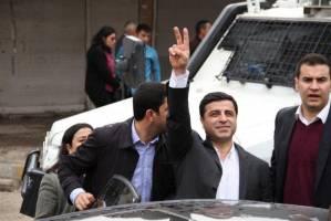 بررسی تحلیلی بازداشت و محاکمه رهبران کرد ترکیه