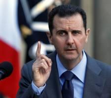 بشار اسد: غرب ناگزیر خواهد شد مرا بپذیرد