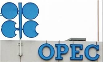 اوپک: نفت و گاز همچنان منابع اصلی انرژی در جهان خواهد بود