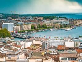 گرانترین شهرهای اروپا برای زندگی کدامند؟