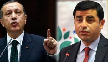 بازداشت کردها و محدودیتهای در راستای تغییر نظام ترکیه است