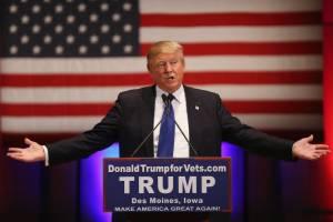 ترکیب احتمالی کابینه دونالد ترامپ