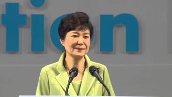 اوجگیری بیسابقه اعتراضات علیه رئیسجمهور کره جنوبی