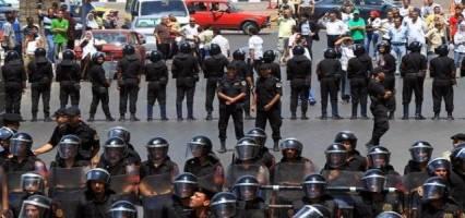 موج جدید اعتراضات اخوان المسلمین در مصر