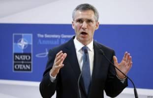 ینس استولتنبرگ: ناتو سبب همگرایی میان اروپایی ها شده است