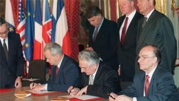 بوسنی و زخمهای کهنه صلح دیتون