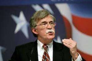حمایت ضمنی بولتون از استقلال اقلیم کردستان عراق