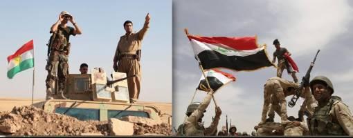 عراق پس از داعش: آبستن درگیری های بیشتر