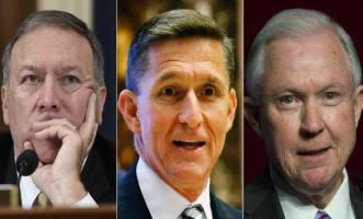تداوم تظاهرات مخالفان علیه کابینه وحشت دونالد ترامپ