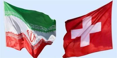 افزایش ۳۰ برابری صادرات به سوییس