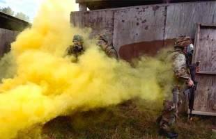 داعش و استفاده مکرر از سلاح شیمیایی در عراق و سوریه