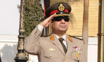 گردش به «اسد» ژنرال السیسی!