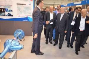 برگزاری نمایشگاه صنایع ایران در ایتالیا، فرصتی خوب برای شرکت های ایتالیایی