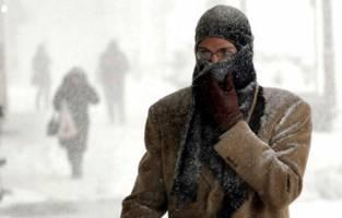 سرمازدگی و راههای مقابله با آن