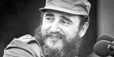 12 نکته جالب در مورد فیدل کاسترو که نمی دانید!