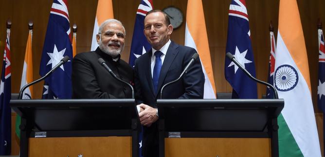 سیاست خارجی و امنیتی هندوستان در قرن بیست و یکم