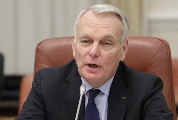 هشدار وزیر خارجه فرانسه نسبت بع تشکیل داعشستان
