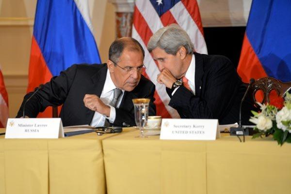 واشنگتن برای مذاکرات سوریه جدیت ندارد