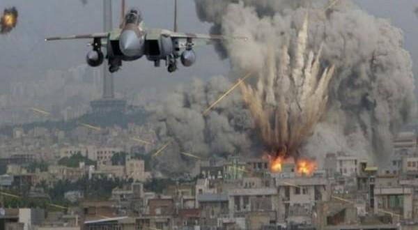 توقف حملات به شرق حلب