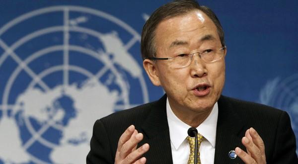 همه در حل بحران سوریه شکست خوردیم