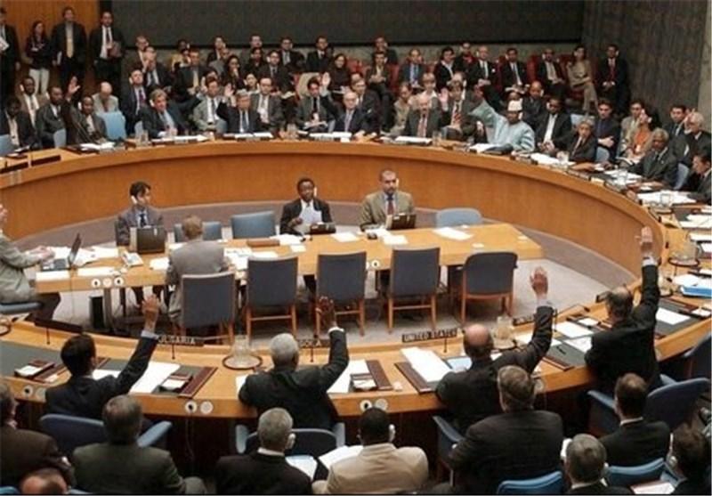 تصویب قطعنامه درباره مجرمان جنگی در سوریه