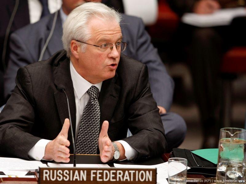 روسیه خواهان پیوستن عربستان به تلاش 3 جانبه برای صلح در سوریه