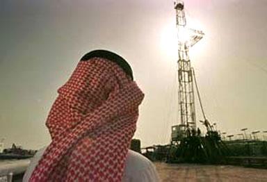 رشد ۴۶ درصدی درآمدهای نفتی عربستان