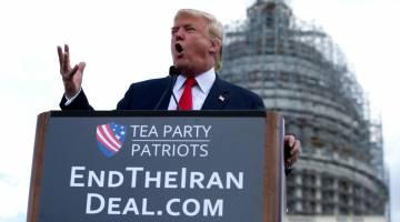 تمدید تحریم های ایران، نقض صریح برجام