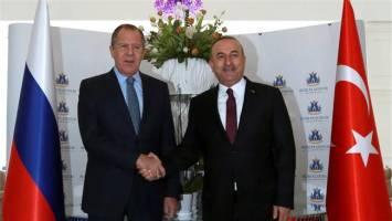 میانجیگری روسیه برای حل تنش دمشق - آنکارا