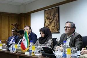 آمادگی نیوزیلند برای توسعه روابط تجاری و بانکی با ایران