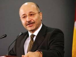 اقلیم کردستان باید مصمم اما دوستانه در بغداد راهش را مشخص کند!