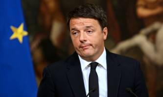 شکست رنتسی در آیینه مطبوعات اروپا