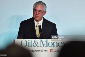 آیا وزیرخارجه جدید آمریکا دوست کُردهاست؟