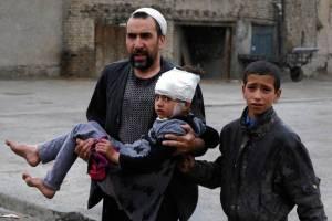 امنیت لازمه عادی سازی زندگی در افغانستان
