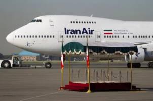 عقد قرارداد خرید 80 فروند بوئینگ توسط ایران ایر