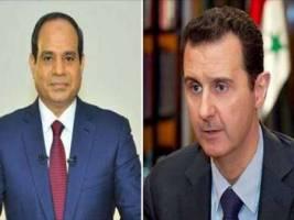 بررسی بحران سوریه و اوضاع مصر از زوایای متفاوت