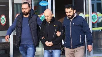 بازداشت 118 نفر از اعضای حزب دموکراتیک خلقها در ترکیه