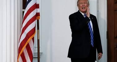 اوج گیری تنش سیاسی در آمریکا برسر احتمال مداخله روسیه در انتخابات