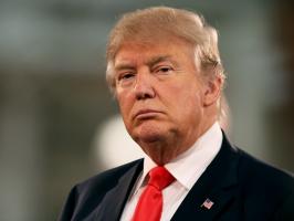 ترامپ: بدنبال مناطق امن در سوریه هستیم