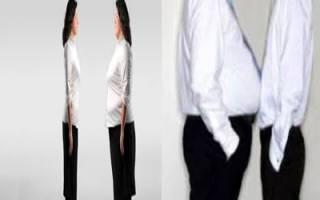تغییر چهرههای مشهور بعد از کاهش وزن