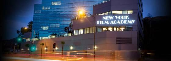 آکادمی فیلم نیویورک میزبان سینمای کُرد