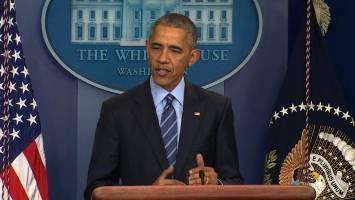 نگرانی اوباما از حملات سایبری روسیه علیه آمریکا