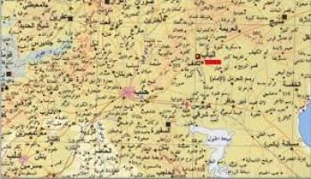 ترکیه خواستار حمایت هوایی ائتلاف در سوریه شد